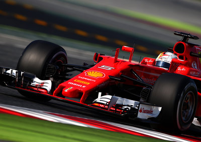 How to watch F1 2017 in 4K Ultra HD