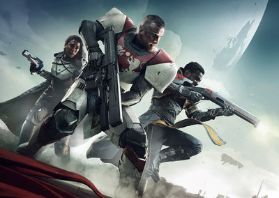 Destiny 2: Release date, screens, formats and everything you need to know