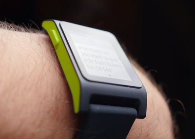 Pebble app update allows watches to (kind of) still work after Fitbit sale