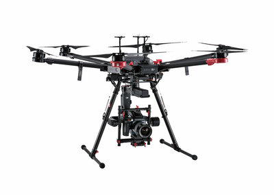 This DJI/Hasselblad camera drone doesn't have a price yet, you probably couldn't afford it anyway