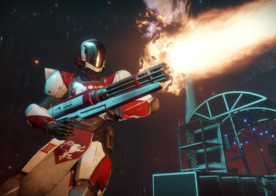 Destiny 2 review: The perfect blend of MMO and single-player
