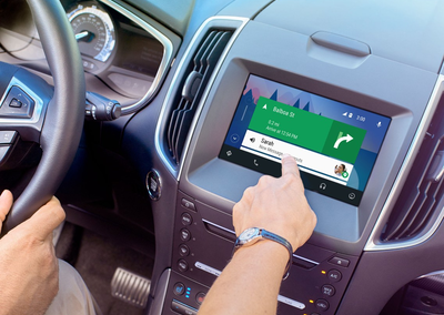 Ford updates Ford Sync 3 to add Apple CarPlay and Android Auto to older vehicles