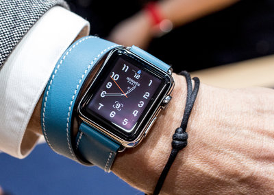 Is Apple testing an Apple Watch device that tracks blood sugar?