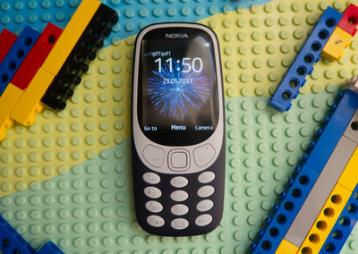 Nokia 3310 (2017) review: Beyond the hype, what's this phone like?