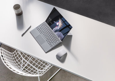 New Microsoft Surface Pro confirmed, coming on 15 June from £799