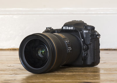 Nikon D500 review: The best APS-C DSLR ever made?