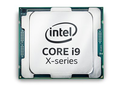 Intel Core i9 X-Series is a hardcore gamer's delight, with 18-core option
