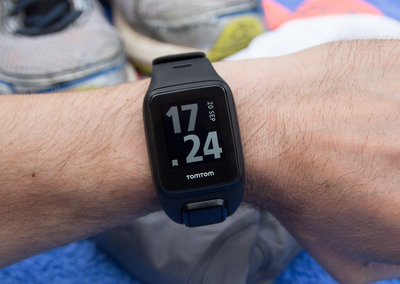 The best TomTom Sports devices: Spark, Touch, Golfer and Adventurer compared