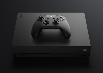 Xbox One X pre-order: How, where and when to pre-order