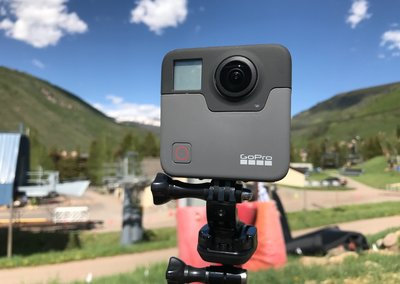 GoPro Fusion: Features, release date and everything else we know so far