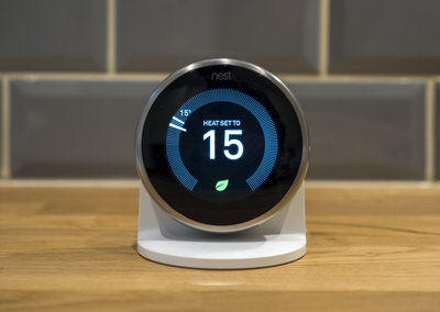 Apple HomeKit may soon support Nest smart home products