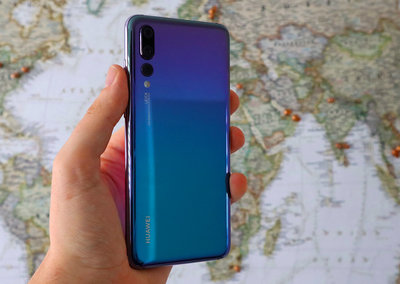 Amazing deal: Get the Huawei P20 Pro 128GB with 30GB data for £33 a month