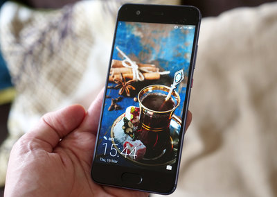 Huawei P10 lowest price on Amazon