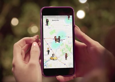 What is Snap Map? Snapchat's new feature explained