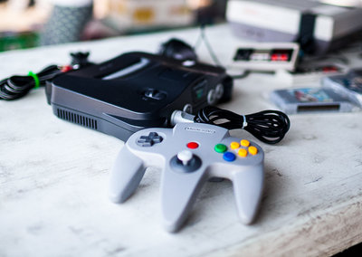 Nintendo N64 Classic Mini: Rumours, games and everything you need to know