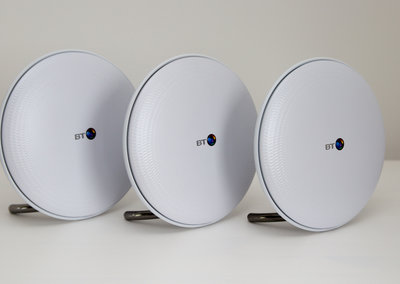 BT Whole Home Wi-Fi review: Changing Wi-Fi for the better