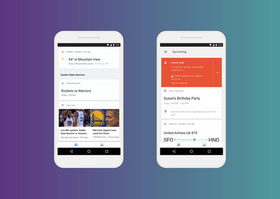 Here's what is different in the Google app's new feed experience