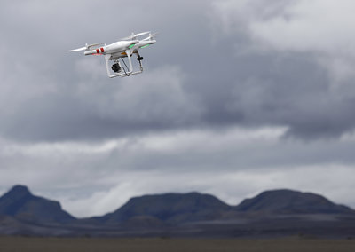 Drone flying in the UK and US: All the rules and regulations explained