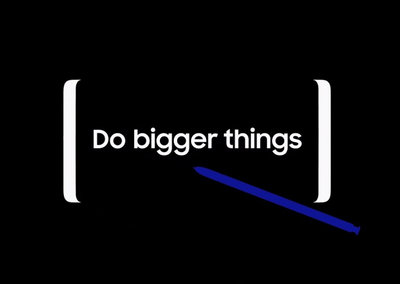 It's official: Samsung to hold 23 August Galaxy Unpacked event, likely for Note 8
