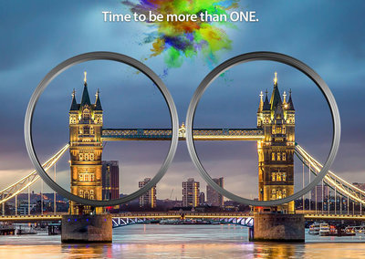 Asus Zenfone 4 teased as company makes a comeback to the UK with Zenfone AR