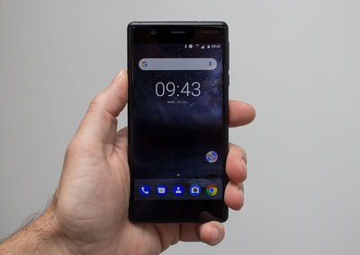 Nokia 3 review: Three isn't the magic number