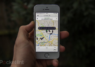 Forget your phone in an Uber? Now you have to pay up to get it back