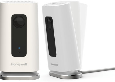 Honeywell launches its first home security camera, the Lyric C1