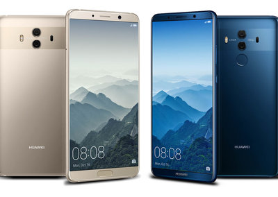 Huawei Mate 10 and Mate 10 Pro: Release date, specs and everything you need to know