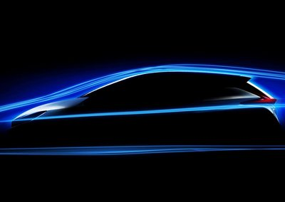 Nissan Leaf 2018: Release date, rumours and everything you need to know