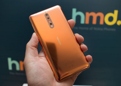 Nokia 8 preview: A flagship worth waiting for?