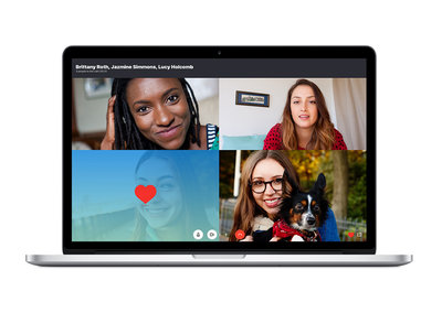 Skype's new look comes to desktops: What's different and how to get it