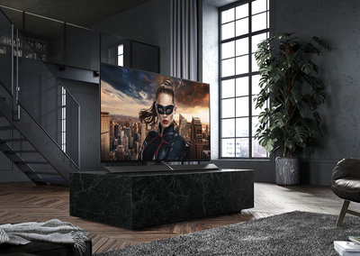 Panasonic EZ1002 4K TV review: Often achieving OLED picture perfection