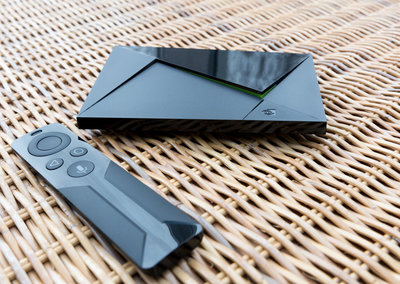 You can now get an Nvidia Shield TV for just £179, to directly rival Apple TV 4K