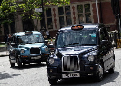 Best taxi apps: Uber alternatives to get you a cab in London