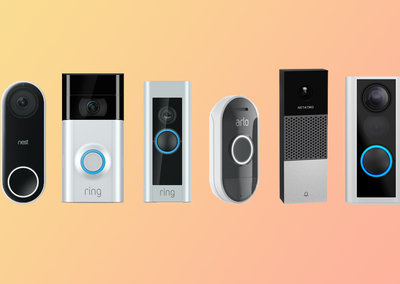 Nest vs Ring vs Arlo vs Netatmo: Which is the best video doorbell?