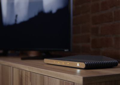 Atari VCS: Price, specs, release date and more on the all-new Ataribox console