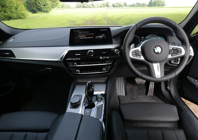 BMW to add Alexa in-car control in 2018