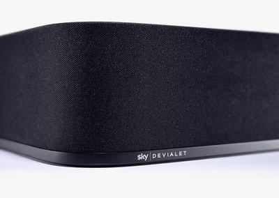 Sky Soundbox preview: Mixed results for Sky's first home cinema speaker