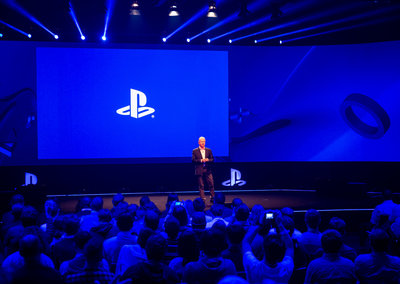 PlayStation Paris Games Week Media Showcase: When is it and can you watch it online?
