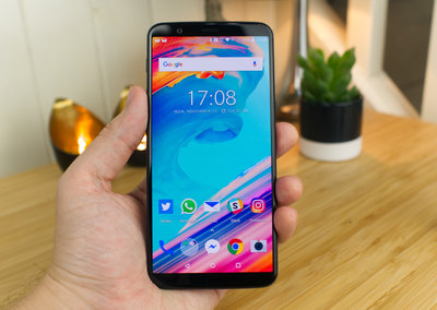 OnePlus 5T initial review: Flagship killer goes all-screen