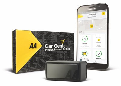 AA Car Genie, what is it and why should you get one?