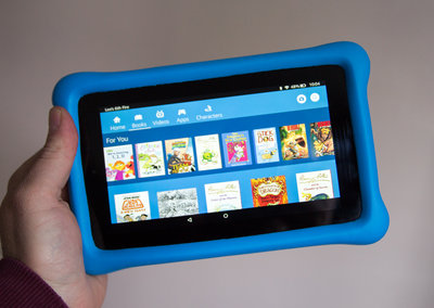 Hot Black Friday Fire (US) deals: Buy an Amazon Fire HD 10 for just $99, Fire 7 Kids Edition for $69