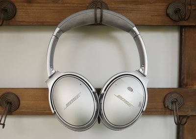 Bose QuietComfort 35 II review: Superb noise-cancelling headphones with added smarts