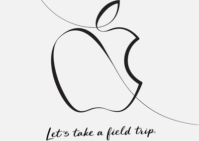Apple's Field Trip event is on! Are new iPads or MacBooks coming?