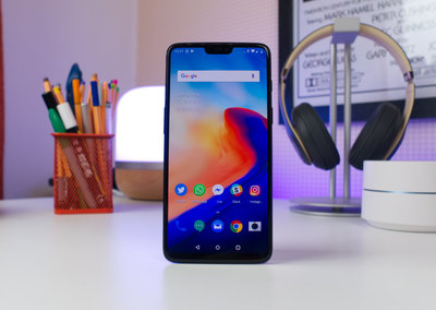 OnePlus 6 review: Glorious, glossy and powerful