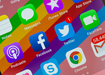 UK government plans laws to regulate social media giants, such as Facebook and Twitter