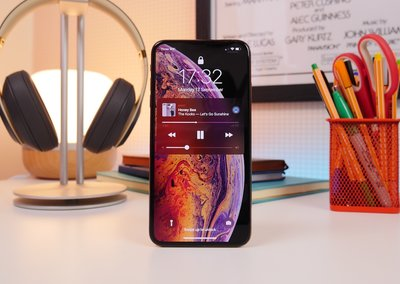 Apple iPhone XS Max review: It's all about the display