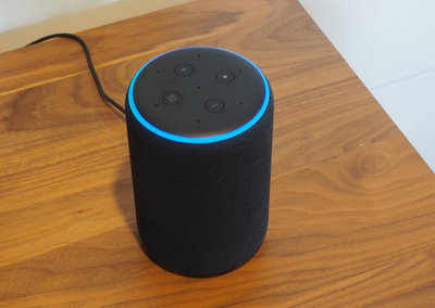 New Amazon Echo Plus initial review: New design, better speakers