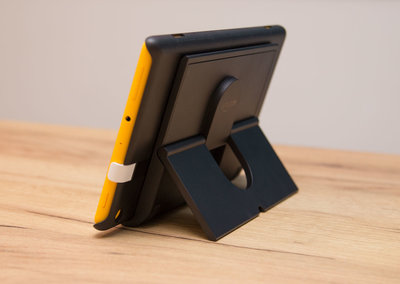 Amazon Show Mode Charging Dock comes to UK for Fire HD 8 and 10
