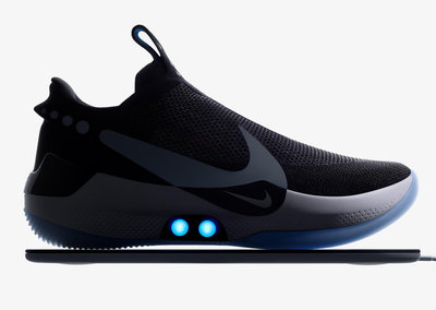 Nike Adapt BB proves that technology is worth it: Power lacing and smart app for total comfort control